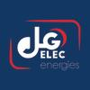 Logo de JLG ELEC