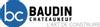 Logo de Baudin Chateauneuf