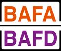 Logo de Le brevet d'aptitude aux fonctions d'animateur (BAFA) ou directeur (BAFD)