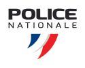 Logo de Les cadets de la Police Nationale