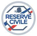 Logo de Réserve Civile de la Police Nationale