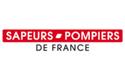Logo de Les sapeurs-pompiers volontaires