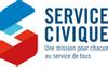 Logo de Le Service Civique