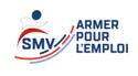 Logo de Le Service Militaire Volontaire