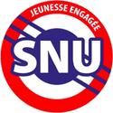 Logo de Le Service National Universel