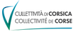 Logo de Collectivité de Corse, missions CARIF OREF