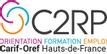 Logo de C2RP Carif-Oref Hauts-de-France
