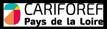 Logo de Cariforef Pays de la Loire
