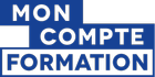 Logo de Mon Compte Formation