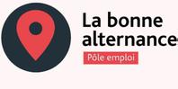 Logo de La bonne alternance