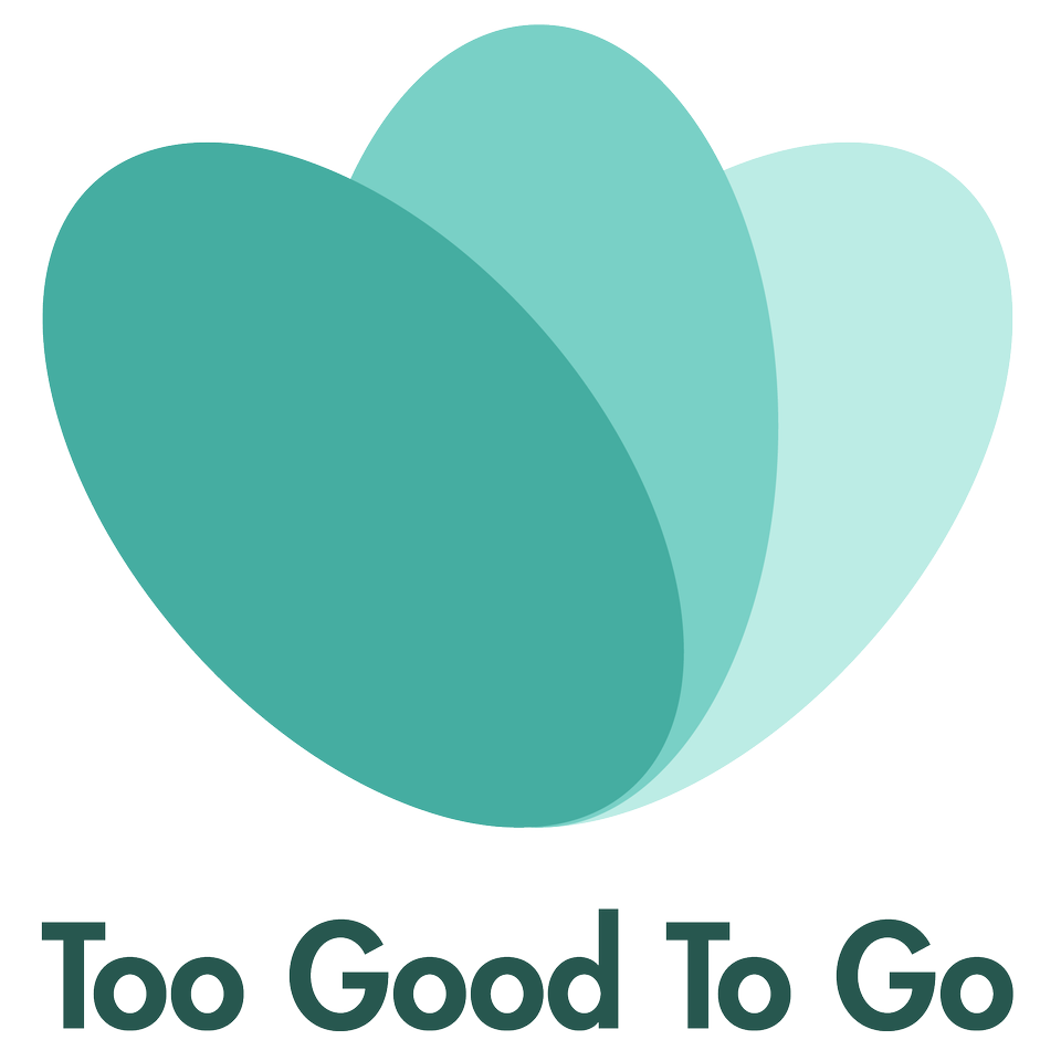 Image result for too good to go logo