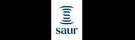 Logo de SAUR