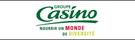 Logo de Groupe CASINO