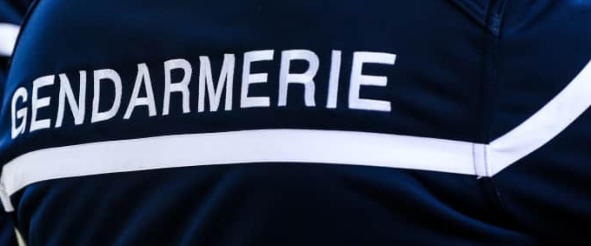 Formation Debouches Profil Zoom Sur Le Metier De Gendarme La
