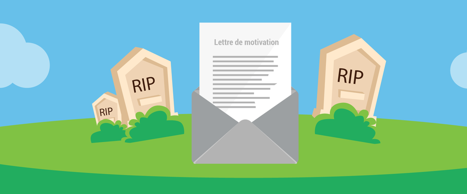 La Lettre De Motivation Est Morte Comment Réussir Son Pitch
