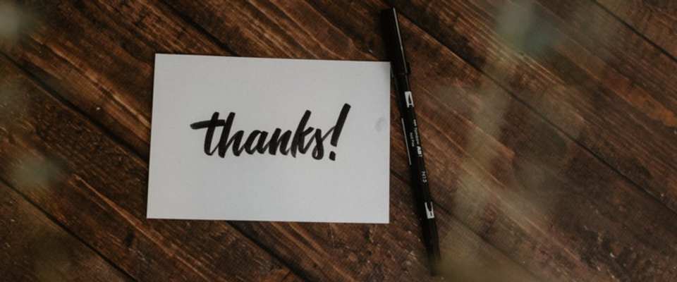Comment Rédiger Un Mail De Remerciement Suite à Un Entretien