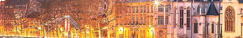 Image de lévénement e-Job Dating à Lyon
